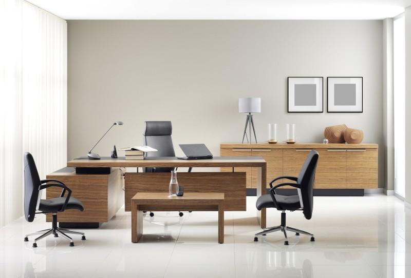 3 cechy dobrego fotela biurowego
