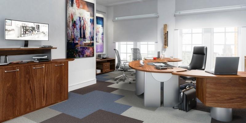 Fotel biurowy – jak go wybrać?
