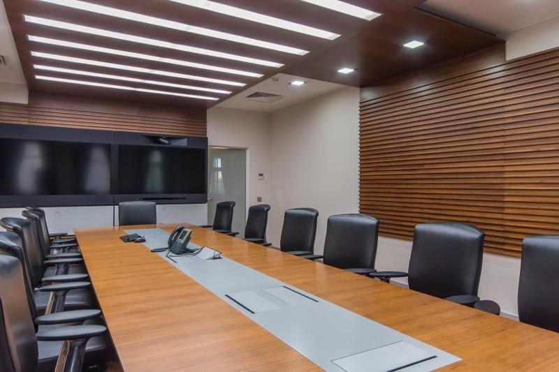 Urządzamy salę konferencyjną